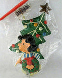 ADLER TIN LUCY ORNAMENT