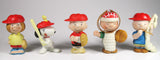 Peanuts Mini Sports Figurine