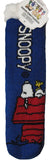 Peanuts Sherpa-Lined Slipper Socks - Snoopy's Doghouse