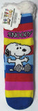 Peanuts Sherpa-Lined Slipper Socks - Snoopy Sitting