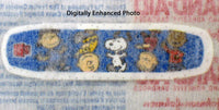 Peanuts Gang Dancing Single Band-Aid