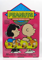 Peanuts Gang Vintage Band-Aids