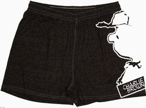 Charlie Brown Boxers
