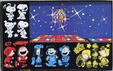 Disco Snoopy Colorforms Set