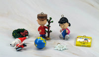 Danbury Mint Christmas Tree Replacement Ornaments