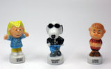 Peanuts Mini Porcelain Figurine