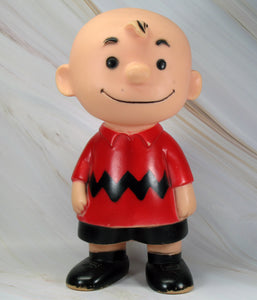 Charlie Brown Hungerford Doll - RARE!
