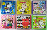 Peanuts Compact Standing Purse Mirror