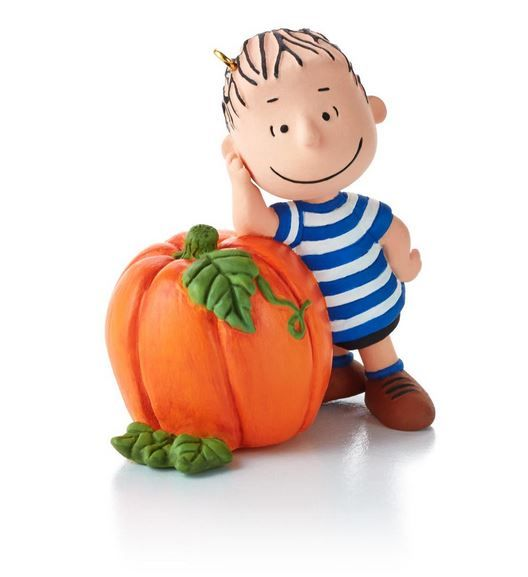 2013 Peanuts 12 Months Of Fun Christmas Ornament - October (3rd)