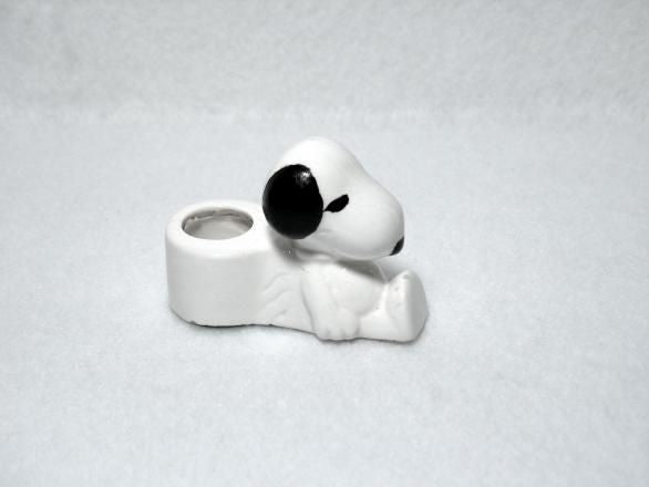 Snoopy Ceramic Pen/Pencil Holder