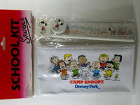 Camp Snoopy School Kit - On Sale!