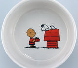 Snoopy Ceramic Pet Bowl / Snack Dish