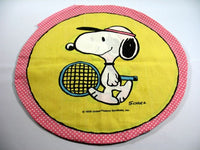 Snoopy Pillow Cover