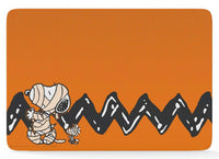 Snoopy Halloween Place Mat