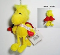 Hallmark Woodstock Valentine's Day Plush Doll