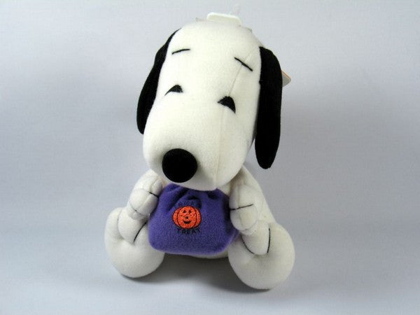 Snoopy Halloween Doll