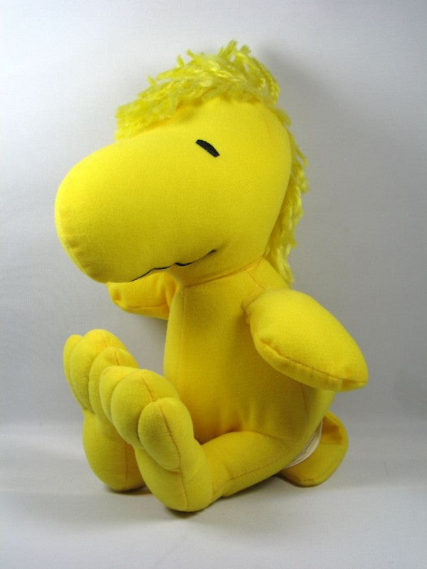 Woodstock Plush Doll