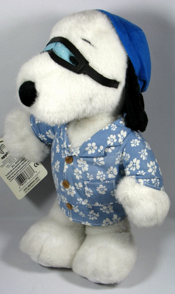 Joe Cool Plush Doll