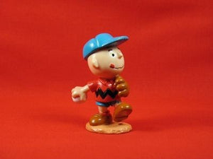 CHARLIE BROWN PITCHER PVC