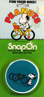 Joe Cool Snap-On Bicycle Reflector