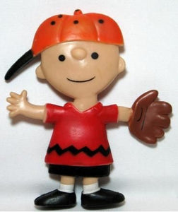 Charlie Brown Playable (Bendable) Doll