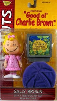 Sally Figure - Good 'Ol Charlie Brown Memory Lane