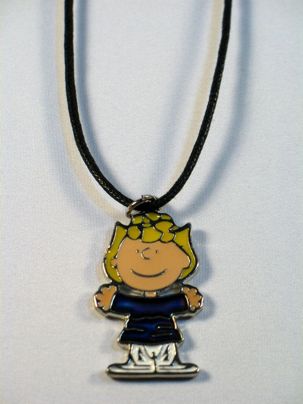 Sally Mood Necklace
