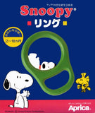 Sliding Snoopy Gripping Toy