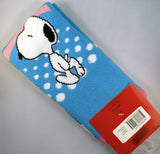 Snoopy Thermal Gripper Socks
