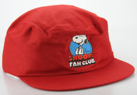 Snoopy Painter's-Style Ball Cap - Snoopy Fan Club
