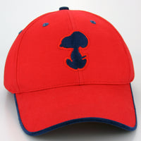 Snoopy Shadow Ball Cap (*Used But Mint Condition)