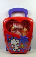 Snoopy and Woodstock Candy-Filled Toy Pull-Along - REDUCED PRICE!