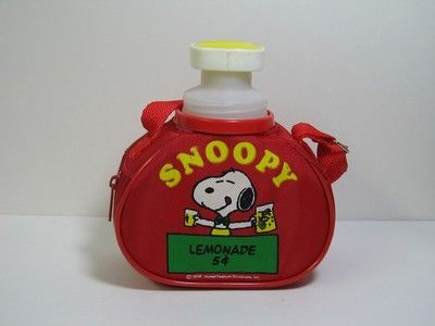 Snoopy Canteen