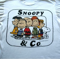 Snoopy and Co (Company) T-Shirt