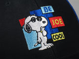 Joe Cool Embroidered Ball Cap