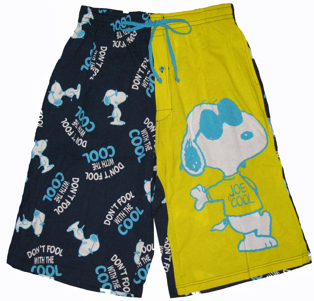 Joe Cool Knit Board Shorts