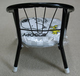 Snoopy Squeaker Toddler Chair - RARE!