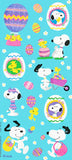 Snoopy Easter Stickers