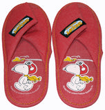 Snoopy Travel Slippers