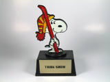 Think Snow trophy