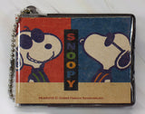 Snoopy Mini Phone and Address Book Key Chain