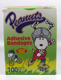 Snoopy Sports Band-Aids - Full Box! Great Value!