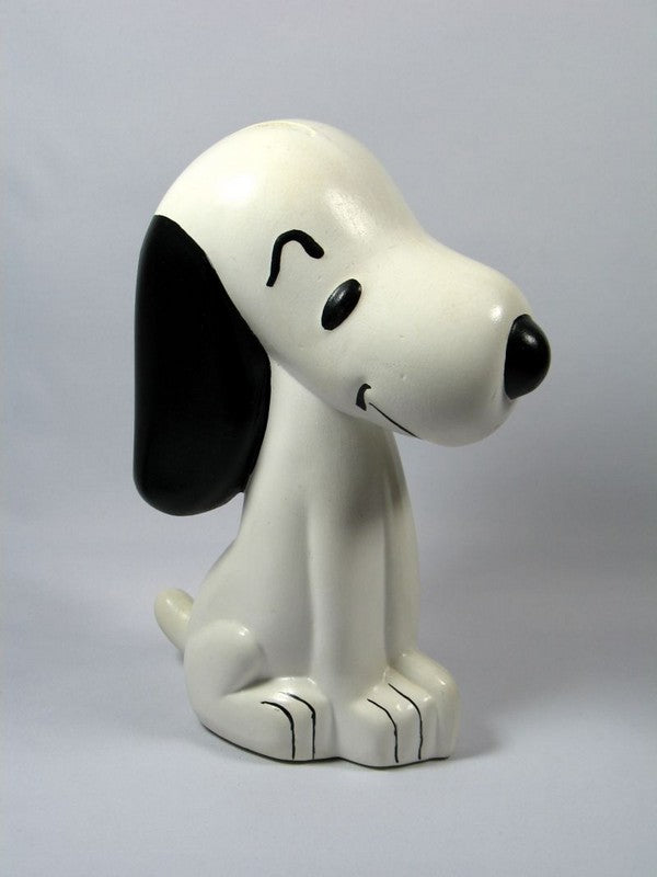 SNOOPY Bank