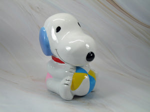 Baby Snoopy Bank