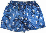 Snoopy Silky Boxers
