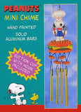 Snoopy Chef Mini Chime