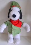 "Snoopy 18"" Plush Doll Outfit - Beaglescout"