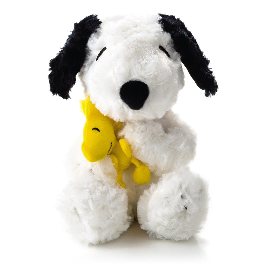 Snoopy and Woodstock Best Friends Plush Doll