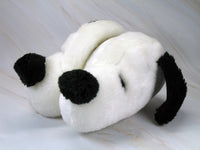 Snoopy Plush Ear Muffs