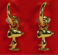 Snoopy Dangle TivoliToo Earrings